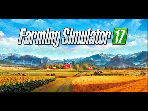 Farming Simuletor 2017 Raccolta Barbabietole (Tutorial)