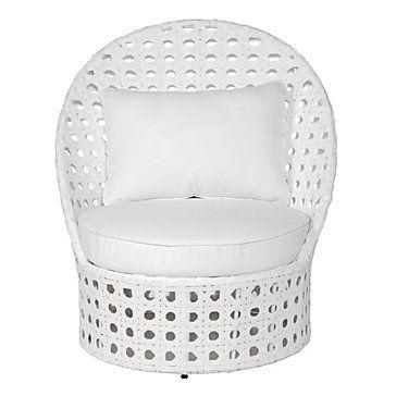 Portofino Outdoor Chair Beddinge