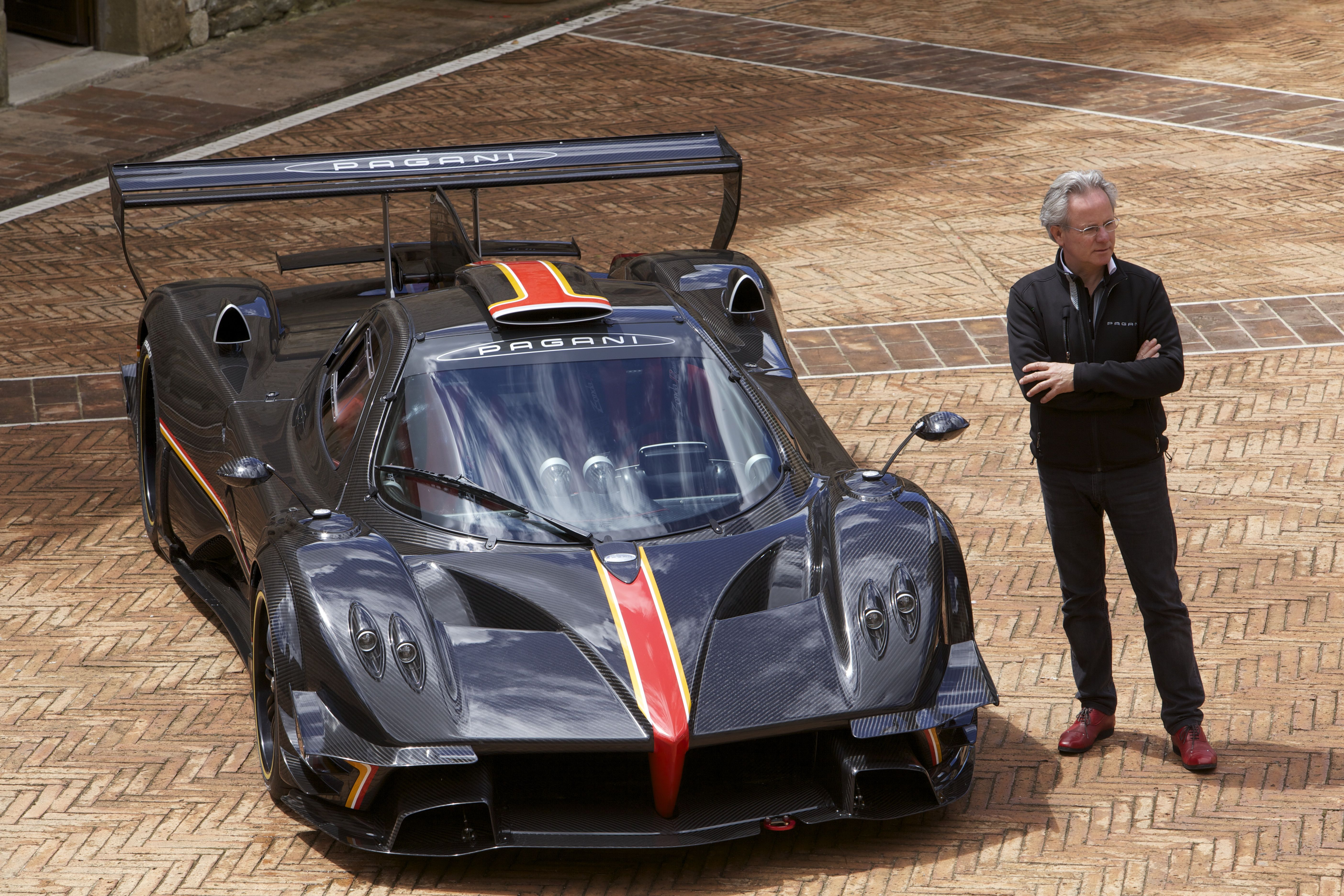 """mr pagani 79 likes, 3 comments - car review (@car_review) on instagram: """"the artist mr pagani himself""""."""