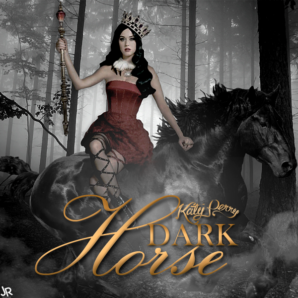 Download the song 'Dark Horse' by Katy Perry (feat  Juicy J