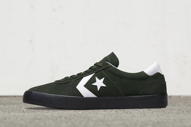 Converse Breakpoint Pro Low Top | Converse, Rayban
