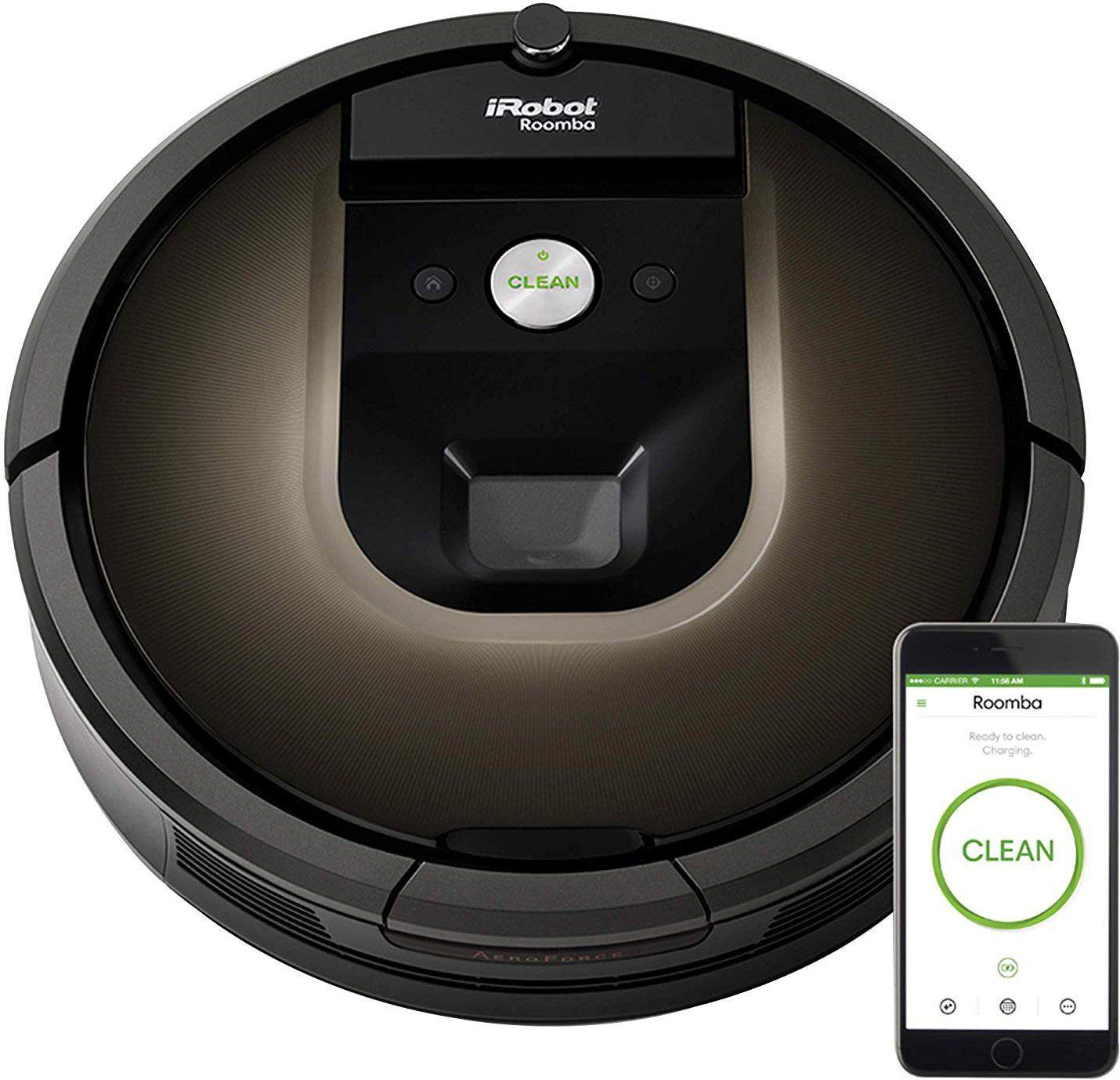 News Irobot Roomba 980 Vs Roborock S6 Which Smart Vacuum Should You Buy Roomba Vacuum Irobot Roomba Irobot