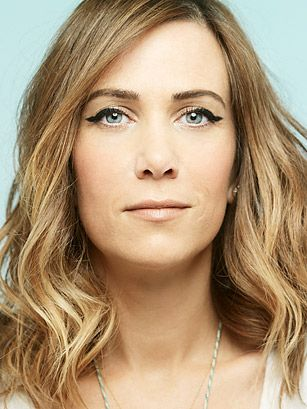 """""""She never thought she was making a statement about women in comedy... For her, it was just about making a movie she could be proud of, and she labored over it tirelessly for half a decade.""""   —Judd Apatow writes about Kristen Wiig, one of TIME's 100 Most Influential People in the World, and her hit movie """"Bridesmaids."""" http://ti.me/J6BNT3"""