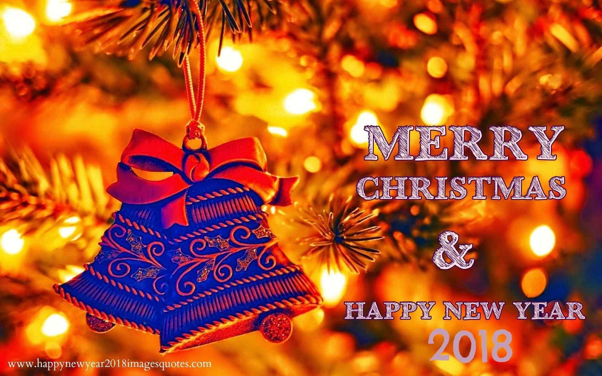 Beautiful Merry Christmas And Happy New Year Wallpaper Hd Prekhome Happy New Year Gif Happy New Year Wallpaper New Year Wallpaper Hd