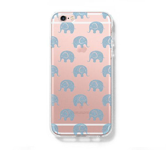 iphone 6 case elephant design