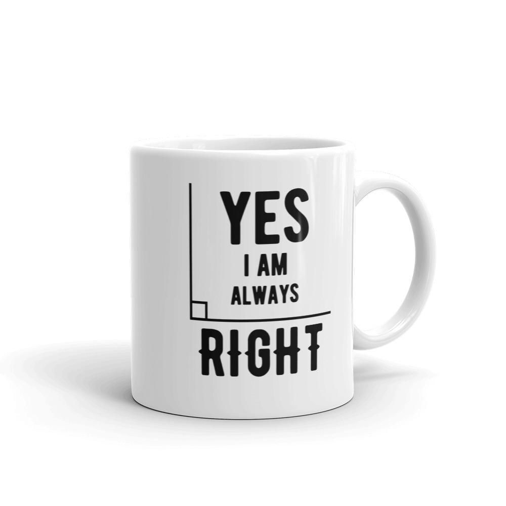 but My Hair is Sure My Life Isnt Perfect Retro Humour Single Mug Coaster