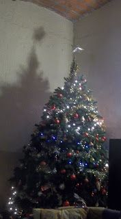 Our Journey Of Completion~Body~Heart~Soul: CHRISTMAS IS IN THE AIR
