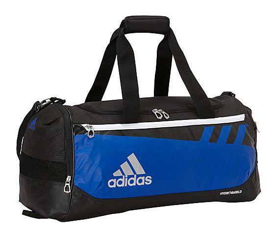 adidas Team Issue Medium Duffle  01ae6408708a1