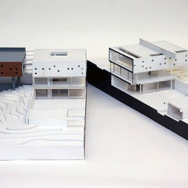Studio Cultures extension model: Bordeaux Villa - Un Studio Privé ...