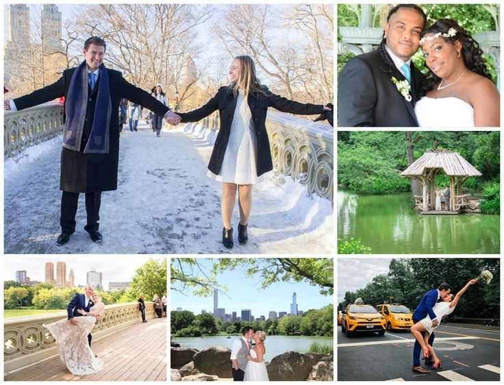 A Central Park New York Wedding Planner at Work A Look Behind The