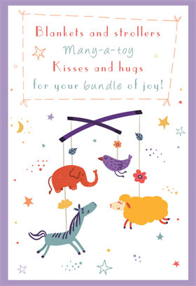 For Your Buddle Of Joy Baby Shower New Baby Card Greetings Island Baby Congratulations Card Baby Greeting Cards New Baby Greetings