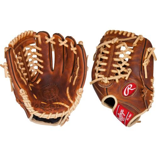 Rawlings Heritage Pro 11 75 In Baseball Glove Brown Baseball Equipment Softball Baseball Gloves And Mitts A Baseball Glove Baseball Scores Rawlings Baseball