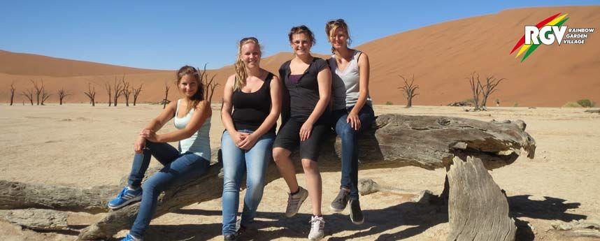 #Erlebnisbericht von Judith H. während ihrem #Praktikum im #Kindergarten in #Namibia #Erfahrungsbericht, hier lesen und vorab informieren!