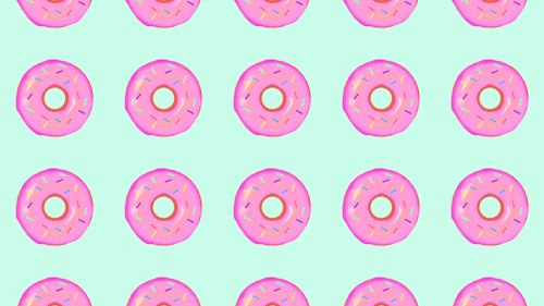 Donut Tumblr Backgrounds