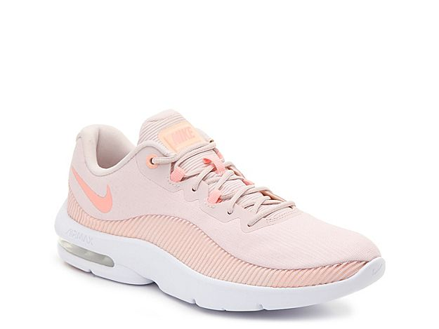 Women Air Max Advantage 2 Lightweight Running Shoe Women's