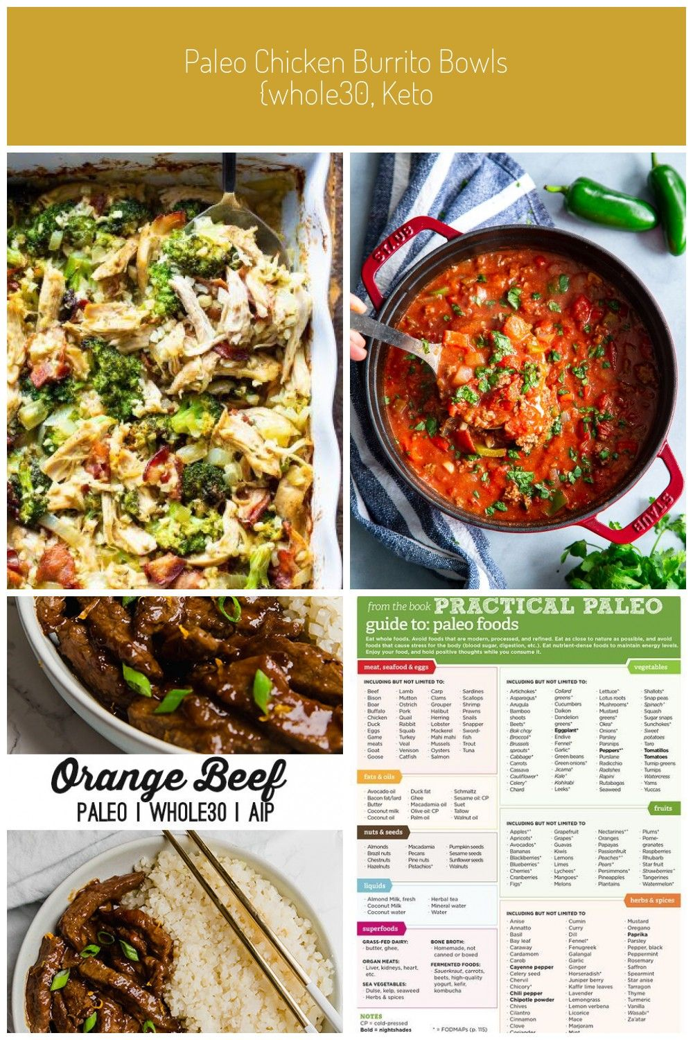 paleo chicken burrito bowls whole30 keto the paleo running momma paleo diet paleo chicken burrito bowls in 2020 chicken burritos paleo chicken stew chicken recipe pinterest