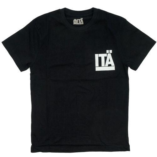 ITÄ ASAP t-paita edestä