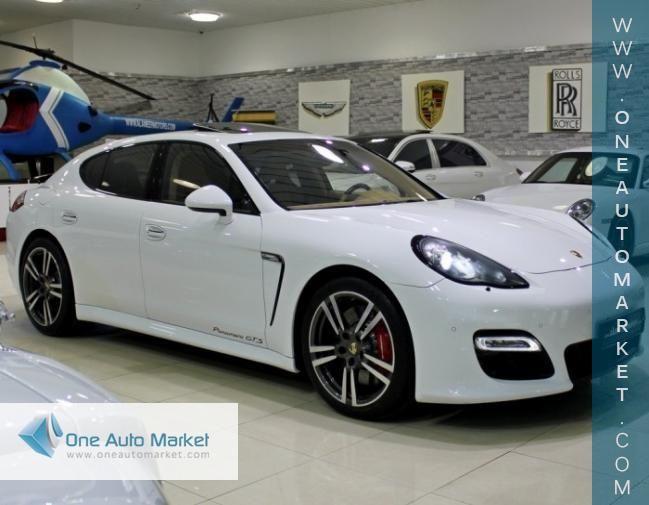 2013 بورش باناميرا للبيع   مستعملة   دبي الامارات   One Auto Market http://bit.ly/1PPsRxO