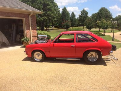 Get 1980 Chevette For Sale