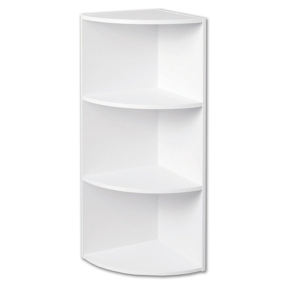 ClosetMaid 4-Shelf 11.5\