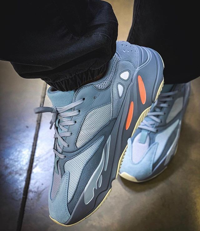 61af28a443108 Best Look Yet At The adidas Yeezy Boost 700 Inertia