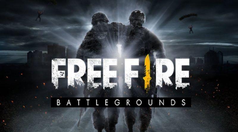 Garena Free Fire Gameplay Best Survival Battle Royale