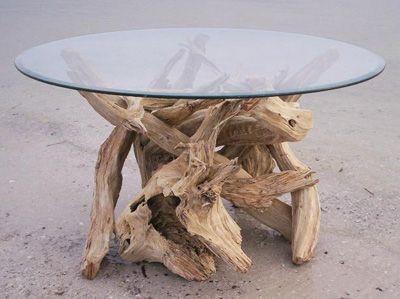 Traducir La Palabra Credenza : Mesa troncos 3 mi sueño pinterest de tronco mesas