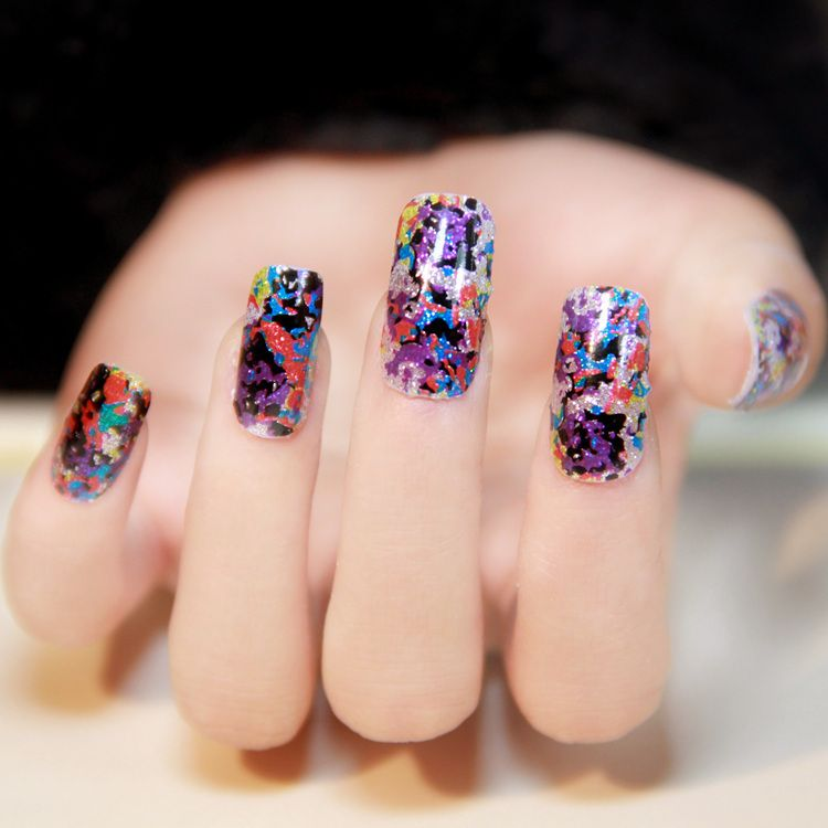 Find More Information about $2 new 12 designs 2014 impressionism Dream world nails stickers  art decorations nail tools wholesale price,High Quality sticker samsung,China sticker led Suppliers, Cheap tool decals from Kingdom of tattoos stickers on Aliexpress.com