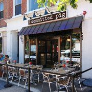 The Committed Pig Morristown Nj United States