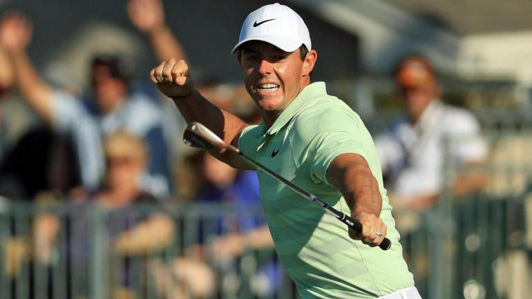 25+ Arnold palmer golf tournament 2018 leaderboard ideas