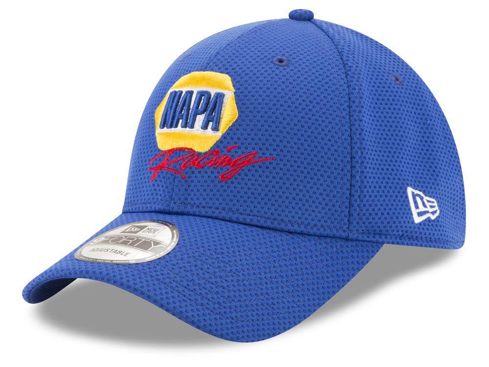 6b4e6b50dc0b Alexander Rossi New Era Indy Car Driver 9FORTY Cap | Hats | New era ...