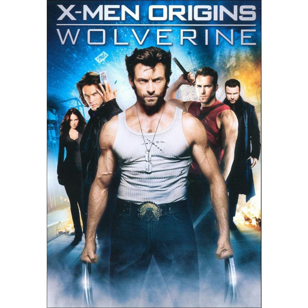 X Men Origins Wolverine Wolverine Movie Wolverine 2009 X Men