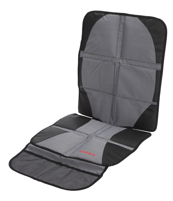 Amazon Com Diono Ultra Mat Car Seat Mat Grey Baby Car Seat Mat Seating Bench Seat Covers