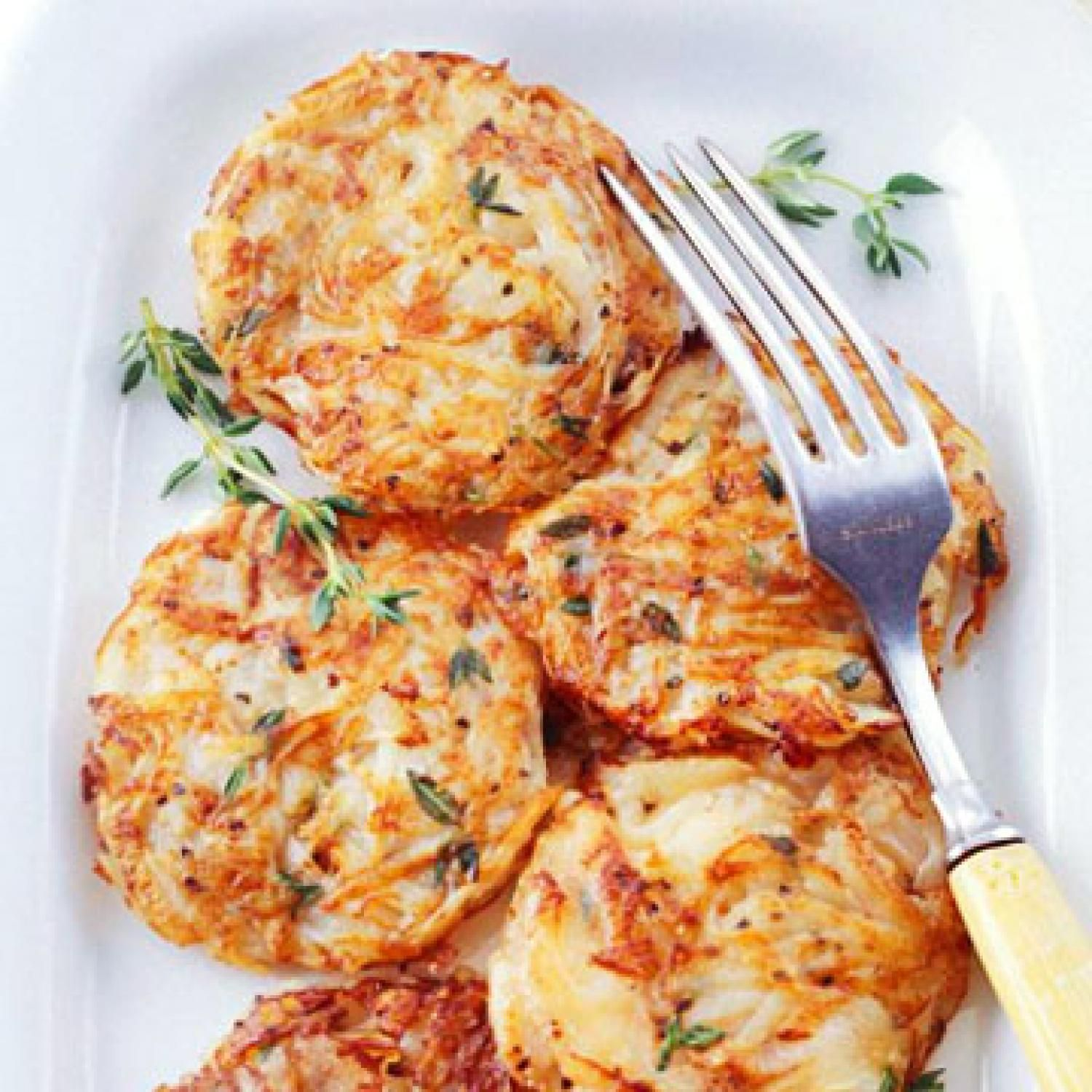 Low carb breakfast recipes hash browns potato cakes and low carb breakfast recipes forumfinder Choice Image