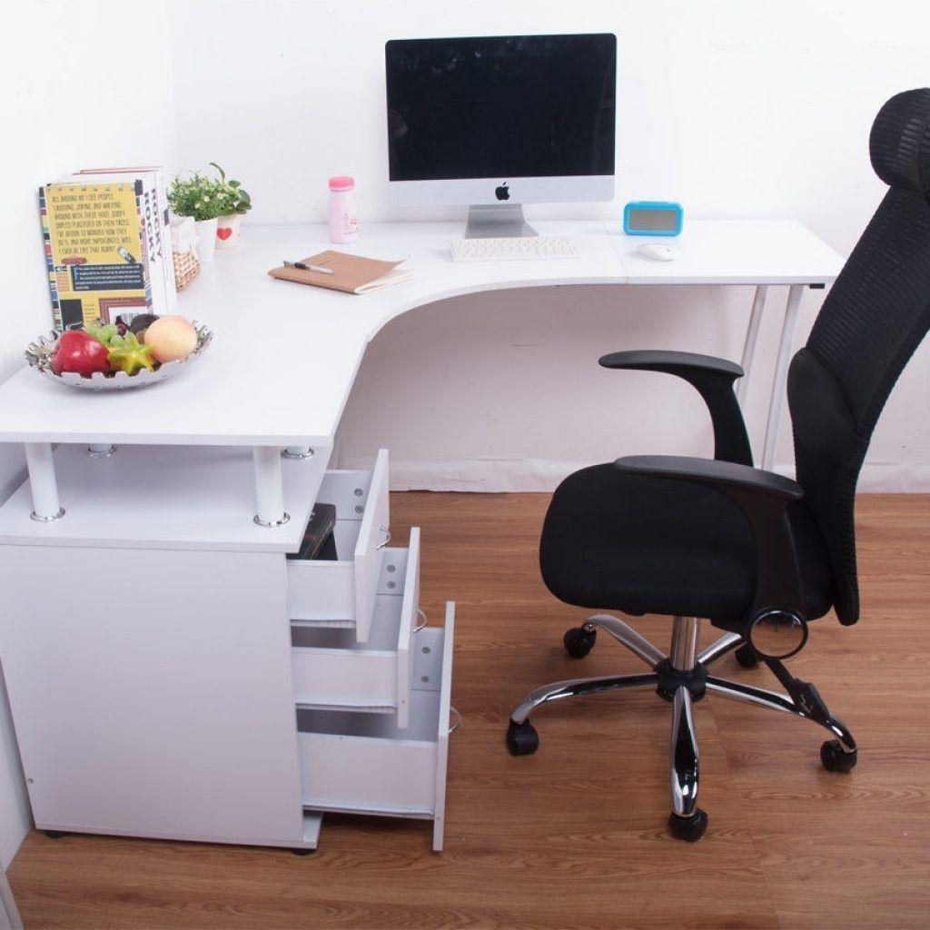 Office Desk Corner Sleeve