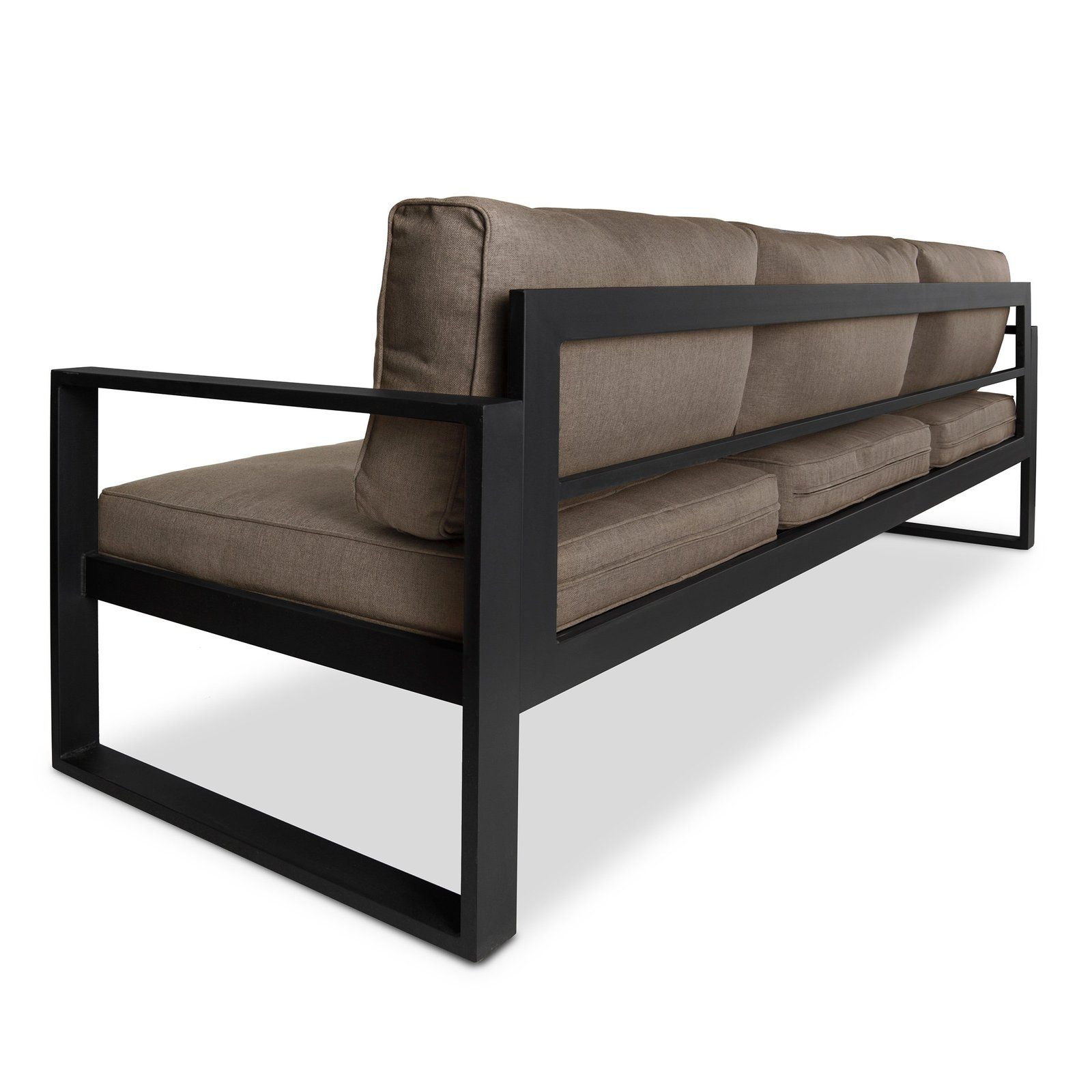 Real Flame Baltic Outdoor Sofa Cushions On Sofa Sofa Furniture Patio Sofa