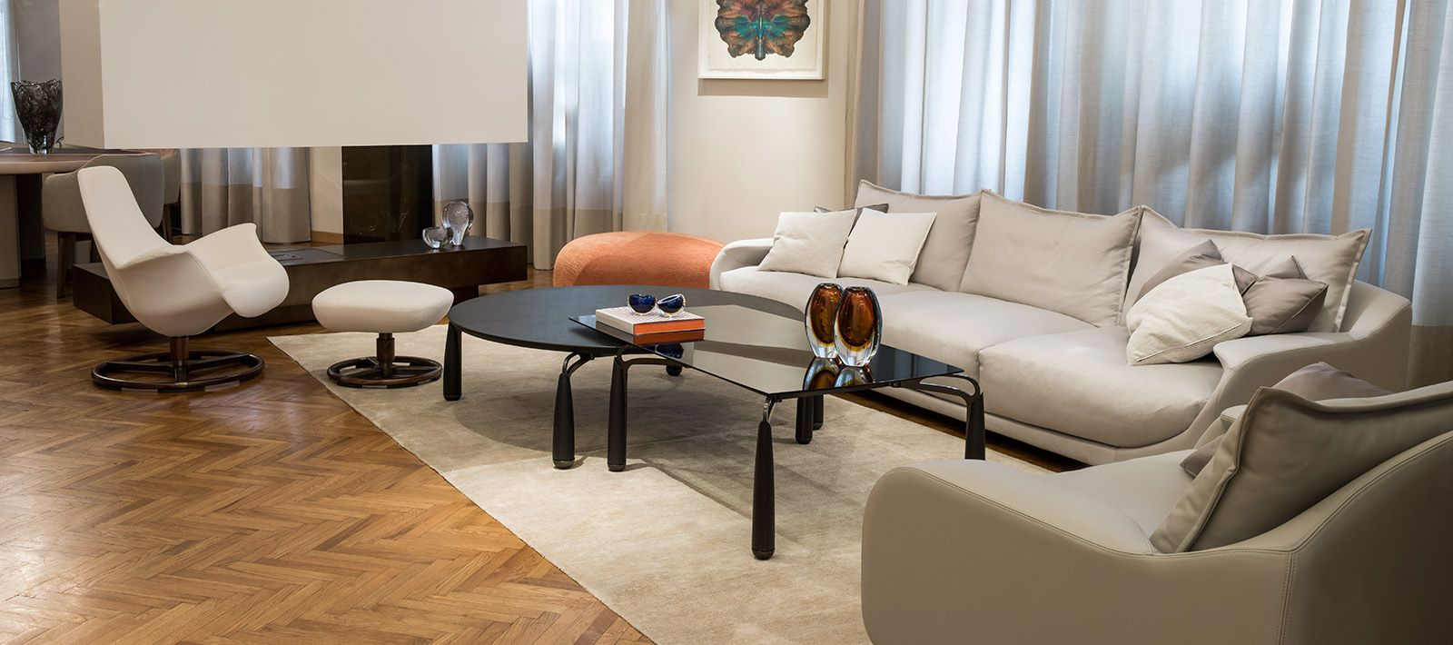 Tilt Sedie e poltroncine Living room sofa, Furniture