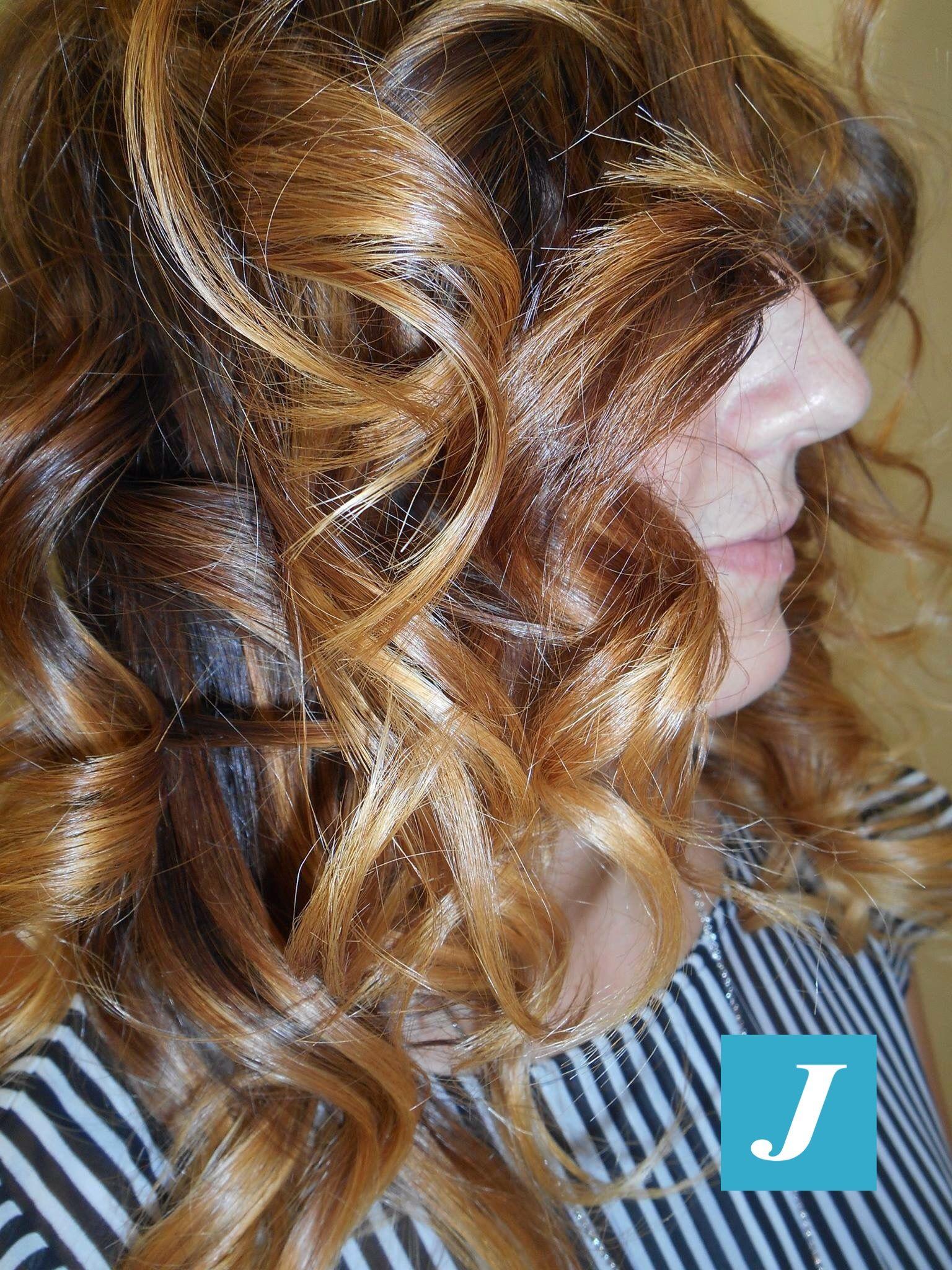 Sfumature di Degradé Joelle. #cdj #degradejoelle #tagliopuntearia #degradé #igers #naturalshades #hair #hairstyle #haircolour #haircut #longhair #style #hairfashion