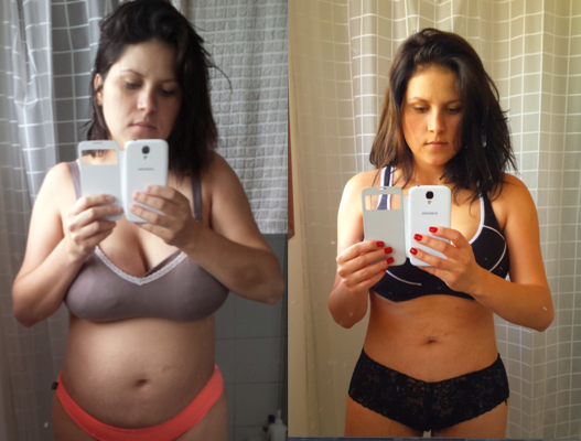 best diet to lose weight in two months