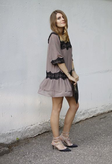 cd6f010a2e3 Vila Dress