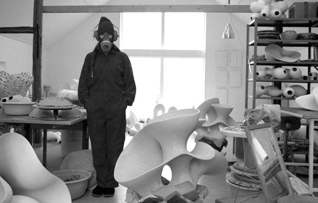 Eva Hild Studio