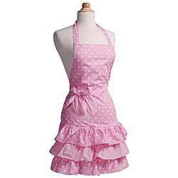 Charmant Strawberry Shortcake Womenu0027s Marilyn Flirty Apron   Overstock™ Shopping    Big Discounts On Flirty Aprons Kitchen Aprons