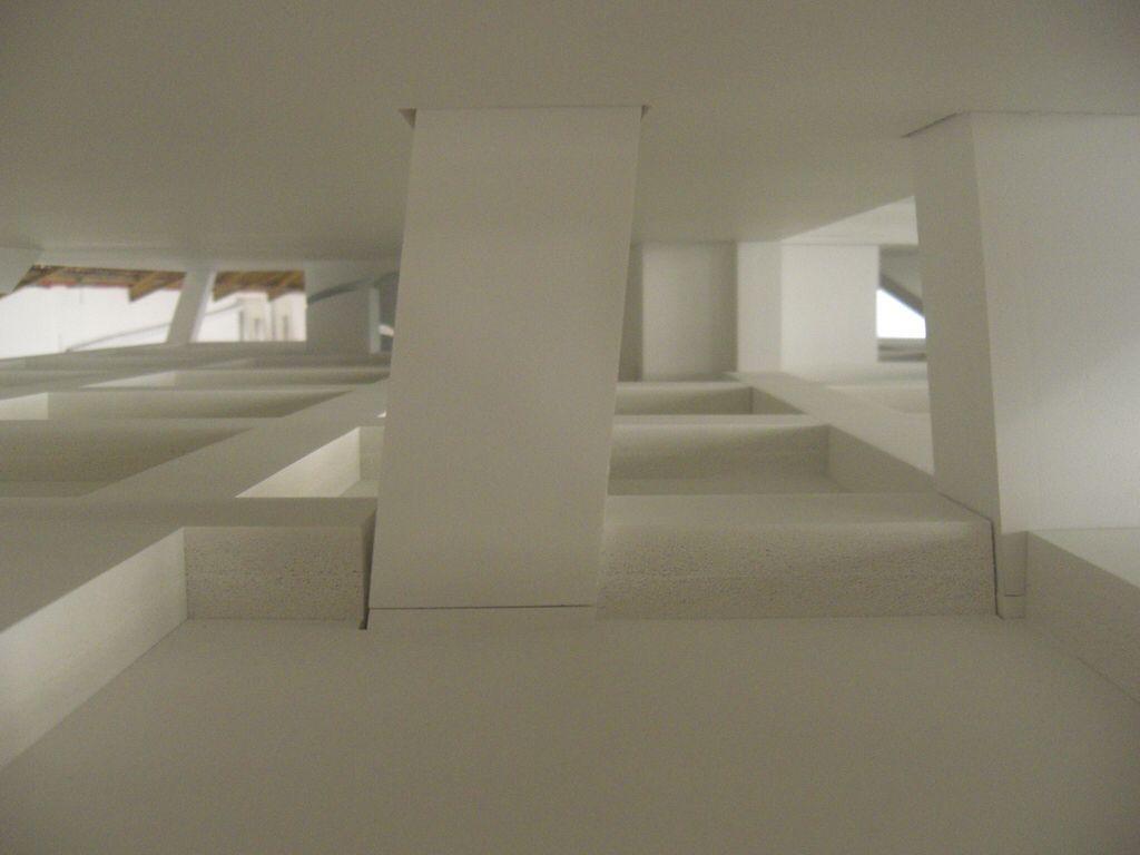 Valerio Olgiati_2004_Learning Centre_EPFL_Lausanne_D8888