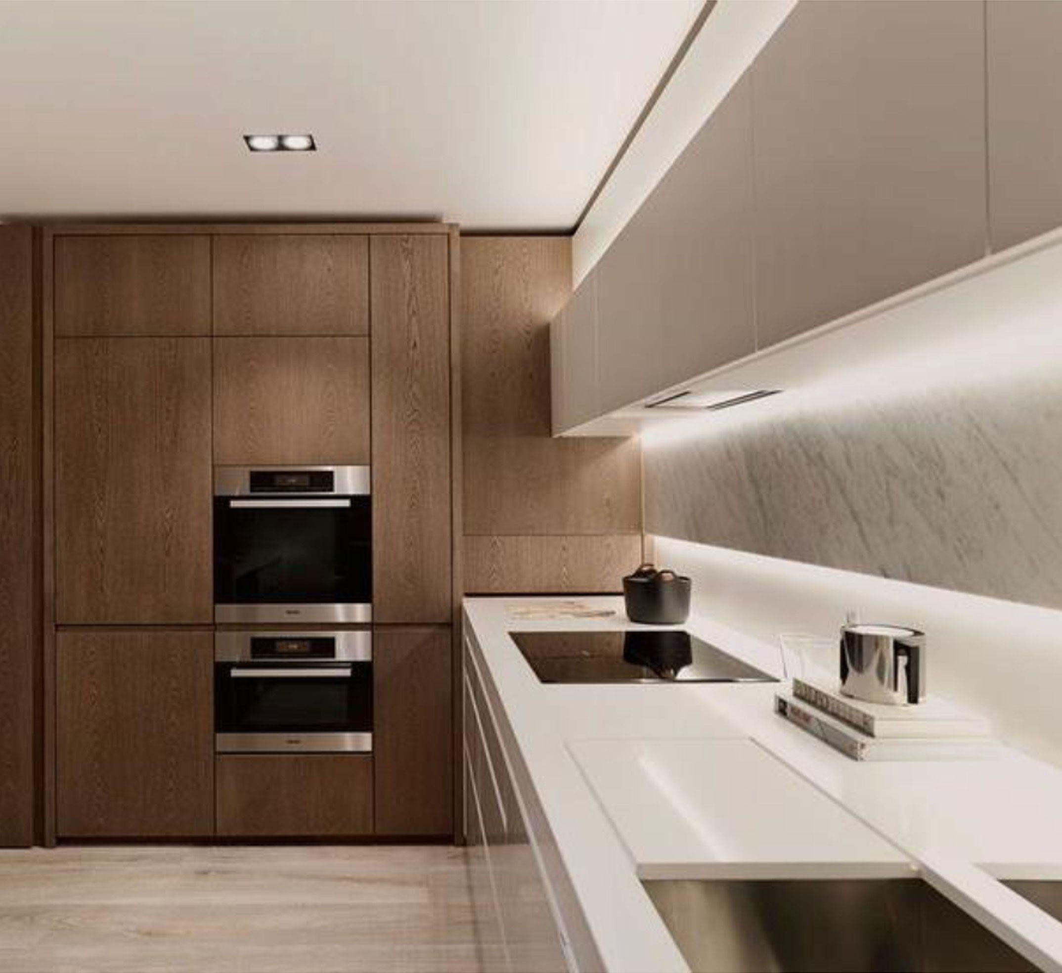 Pin von L J auf 厨房 & Kitchen | Pinterest | Küche, Umbau und Kuchen
