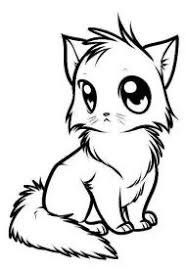 Gambar Kucing Jantan Kartun Hitam Putih Carian Google Gambar Hewan Hewan Kartun
