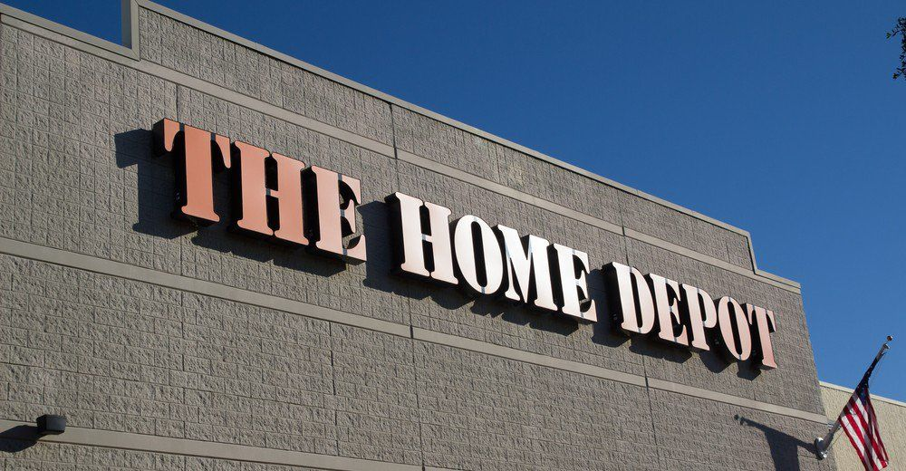 Bitcoin Users Safe From Home Depot Data Breach
