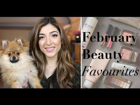February Favourites | Amelia Liana #Beauty #LifeStyle #AmeliaLiana checkout @amelialiana_ - http://goo.gl/q5sAeq