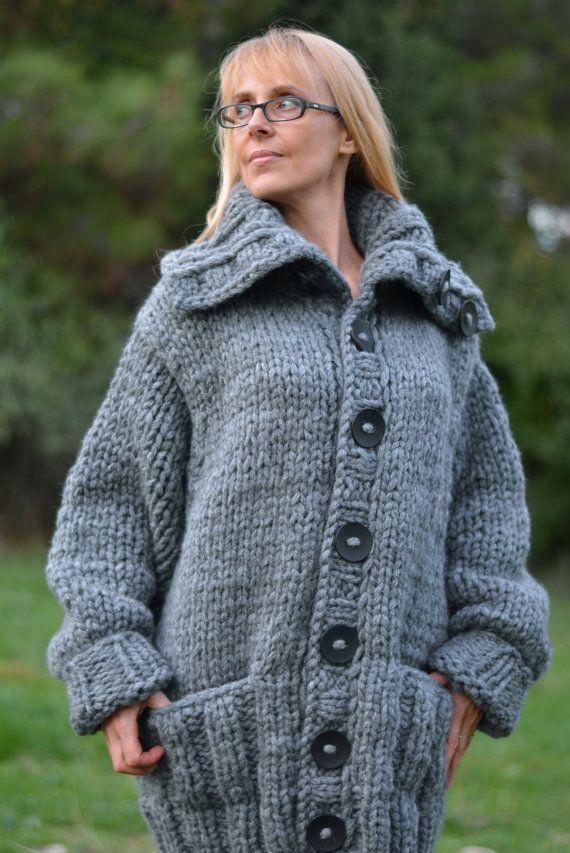 Encantador Mens Patrones De Tejer Suéteres Libres Patrón - Manta de ...