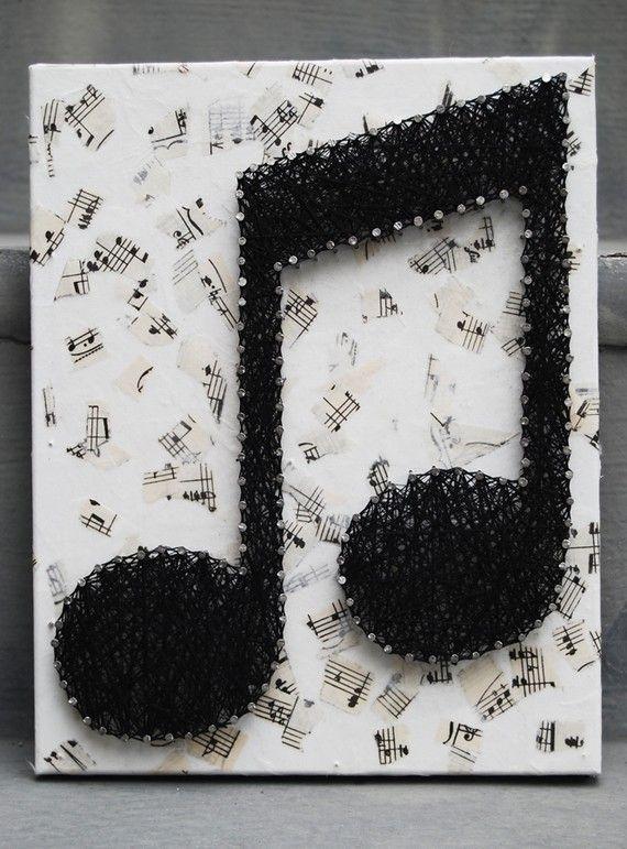faden diy pinterest faden basteln und fadengrafik. Black Bedroom Furniture Sets. Home Design Ideas