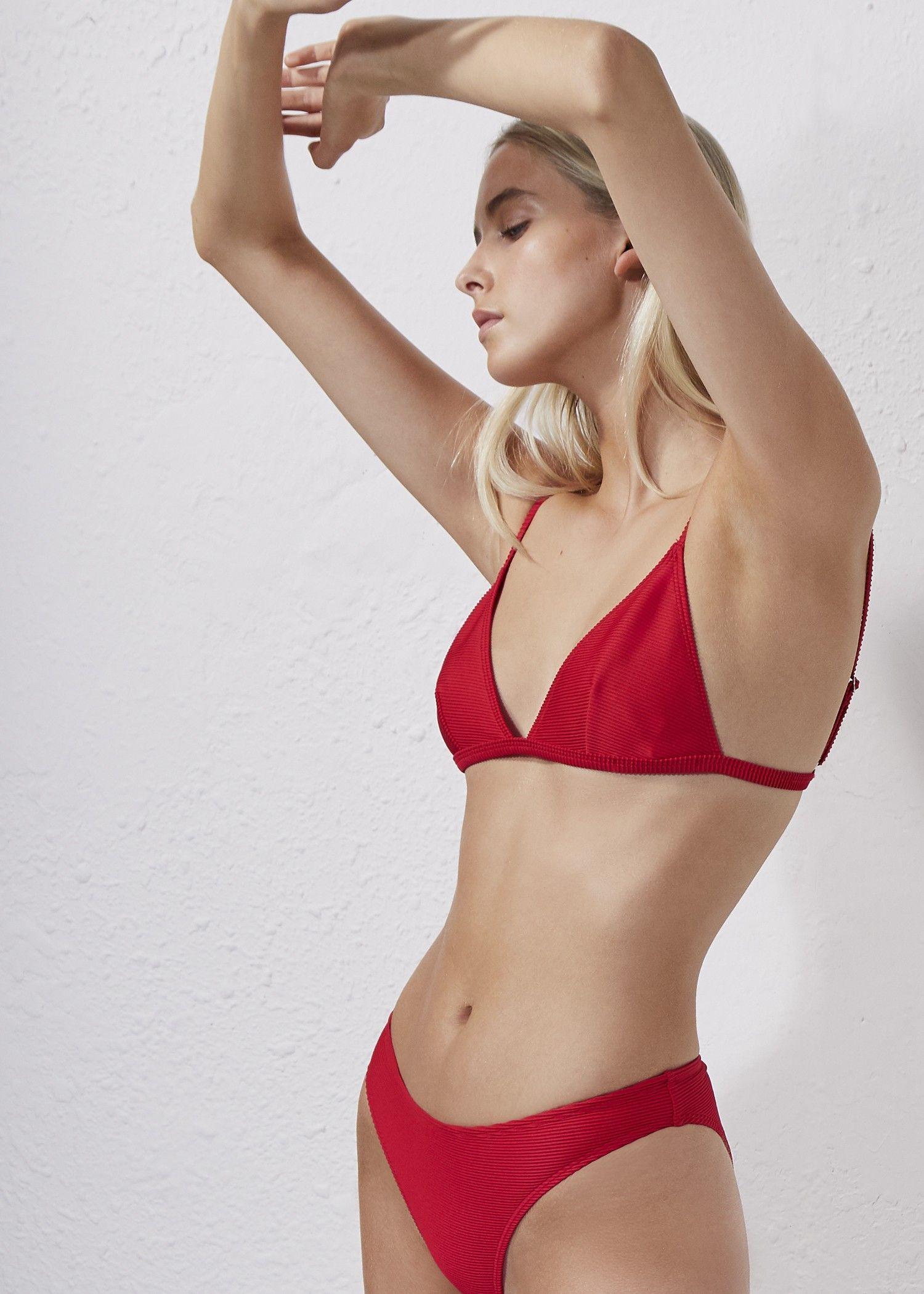 b2b980718 French Connection Ottoman Classic Bikini Briefs - Carribean Xs ekkor ...
